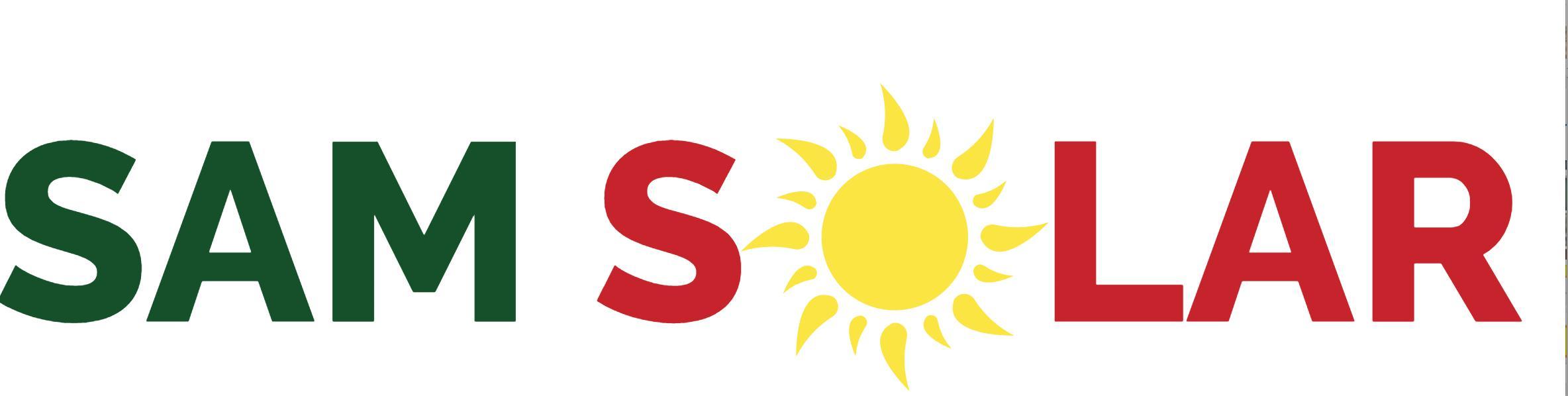 Sam solar